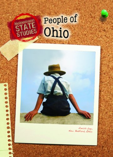 People of Ohio (2nd Edition) (State Studies: Ohio)