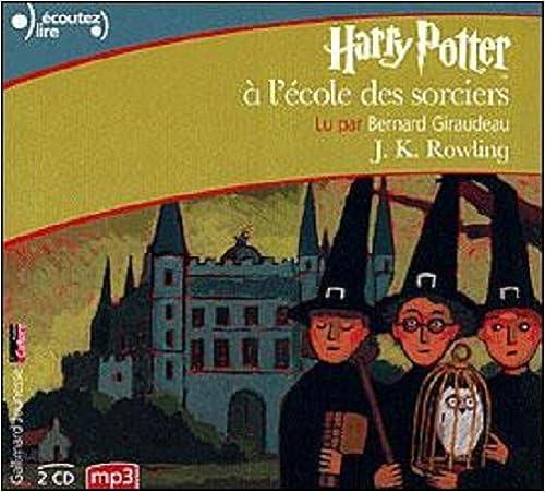 Ebook Francais Telechargement Gratuit Harry Potter I
