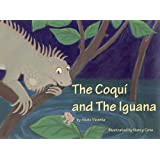 The Coqui and The Iguana