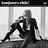 Various Artists Tr 232 S Chic More French Girl Singers Of