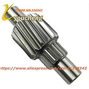 scooter 172MM CF250 Intermediate Shaft CH250 CN250 ATV CF 250cc Water Cooled Engine Parts Wholesale CFMOTO ZJZ-CF250