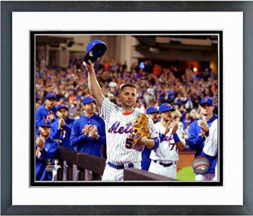 David Wright New York Mets MLB Final Game Photo (Size: 12.5