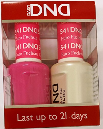DND Gel Matching Polish Set product image
