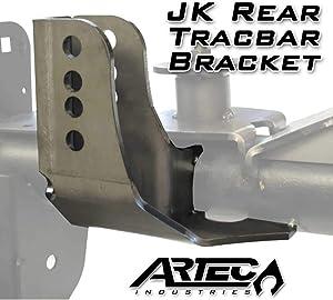 Artec Industries Jk Rear Tracbar Bracket