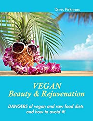 Vegan Beauty & Rejuvenation: Dangers of vegan and raw food diets and how to avoid it!