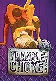 Triangle Choke, Patrick Jones, 1467714879
