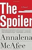 The Spoiler, Annalena McAfee, 0345803884