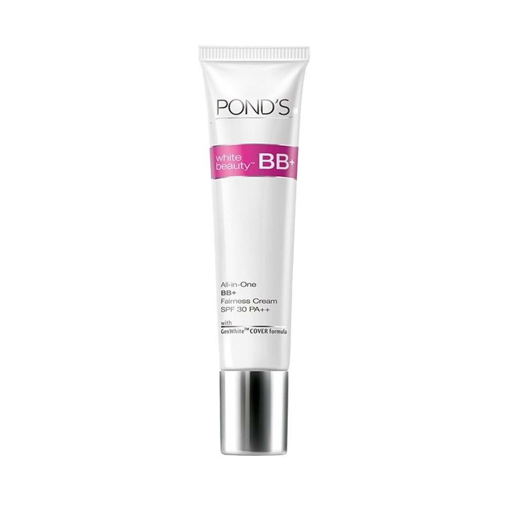 Ponds White Beauty BB+ Cream, 18gm Pond' s