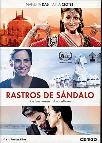 Rastros De Sándalo [DVD]