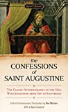 img - for The Confessions of Saint Augustine (Signet Classics) book / textbook / text book