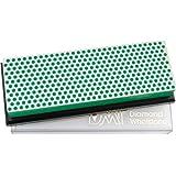 DMT W6EP 6-Inch Diamond Whetstone Sharpener - Extra-Fine With Plastic Box