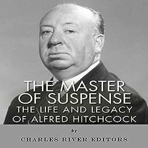 The Master of Suspense Audiobook