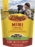 Zuke's Mini Naturals Dog Treats, Duck, 6 Ounce, 12 Pack For Sale