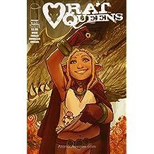 Rat Queens #12 VF/NM ; Image comic book