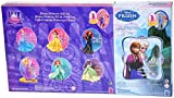 8-PC Doll Gift Set: 3.75 Disney Princess, featuring Anna and Elsa from Frozen