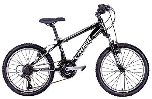 2018 HASA 18 Speed Kids Mountain Bike (SHIMANO) 20 INCH (2013 Mountain Bike)