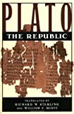 The Republic, Plato, 0393314677