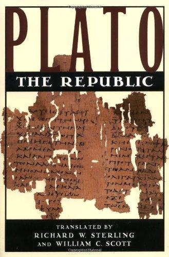 The Republic: A New Translation