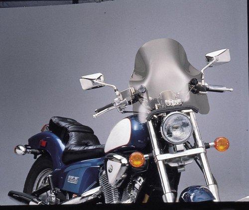 Slipstreamer Windscreen (Slipstreamer S-09 Cobra Windscreen 7/8 Smoke Cruiser)