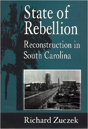 Books : State of Rebellion