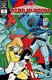 Star Blazers: The Magazine of Space Battleship Yamato #0