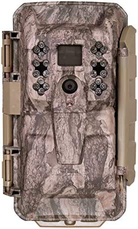 Moultrie Mobile 6000 Cellular Trail Camera