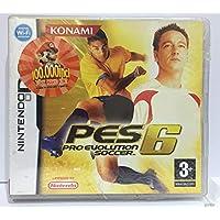 PES 6 Nintendo DS