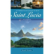 101 Things To Do And Places To See In Saint Lucia