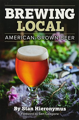 Brewing Local: American-Grown Beer