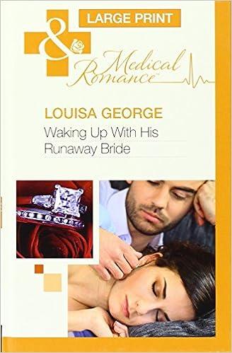 waking up with his runaway bride george louisa