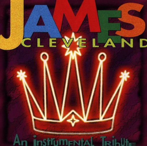 James Cleveland's Greatest: An Instrumental Tribute by Compendia