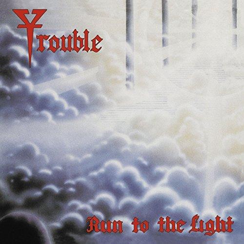 Trouble: Run to the Light (Black Vinyl) [Vinyl LP] (Vinyl)