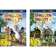 Chicken Shoot 1 and Chicken Shoot 2 [Download]
