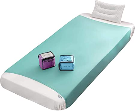 Autism Anxiety UK SELLER-Single Sensory Compression Bed Sheet-Sleep Issues