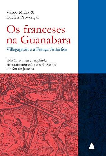 Os franceses na Guanabara