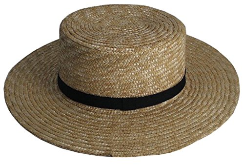 Amish Hat (AMISH STRAW HATS)