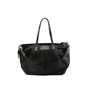 73111911fb2 Image Unavailable. Image not available for. Color: Marc by Marc Jacobs  Women's Preppy Legend Eliz-a-Baby Bag, Black,