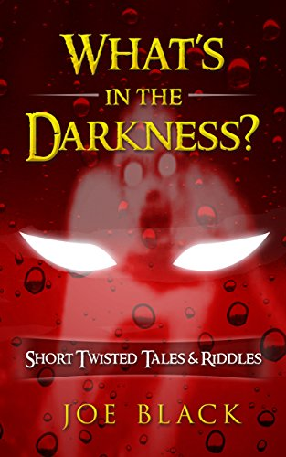 What's In The Darkness?: Short Twisted Tales & Riddles