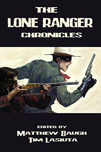 the lone ranger chronicles - 2