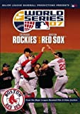 Official 2007 World Series Film by Major League Baseball Productions