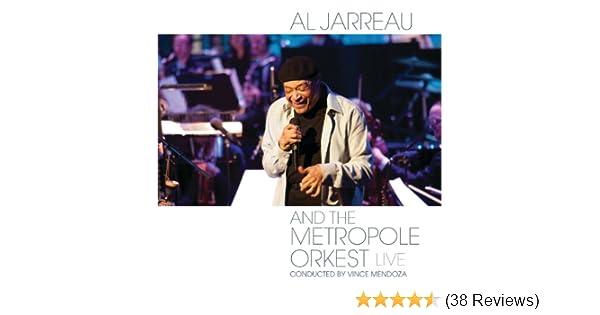 Free download al jarreau spain mp3