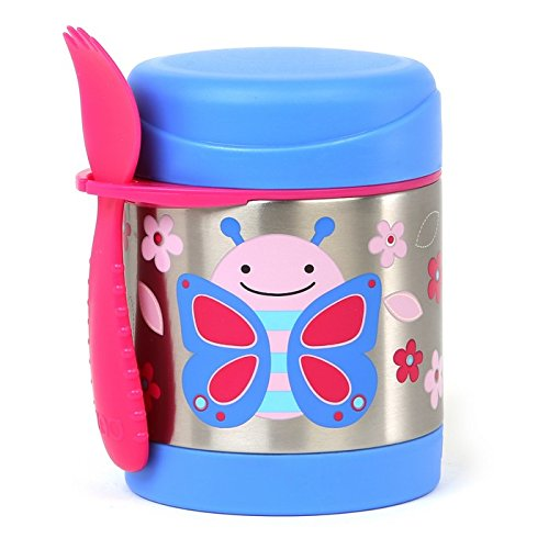 Top 10 Skip Hop Zoo Food Jar  Butterfly