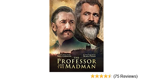 Amazon com: Watch The Professor and the Madman | Prime Video