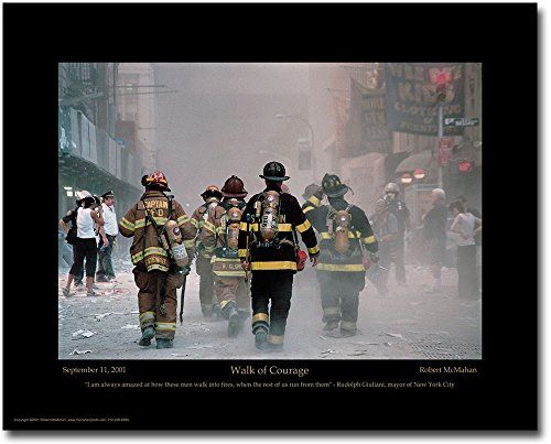 9/11 Firefighter Collectible