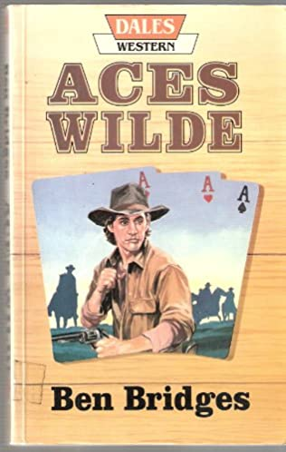 book cover of Aces Wilde
