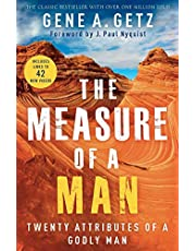 The Measure Of A Man, Rev. Ed.