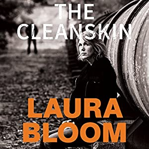 The Cleanskin Audiobook