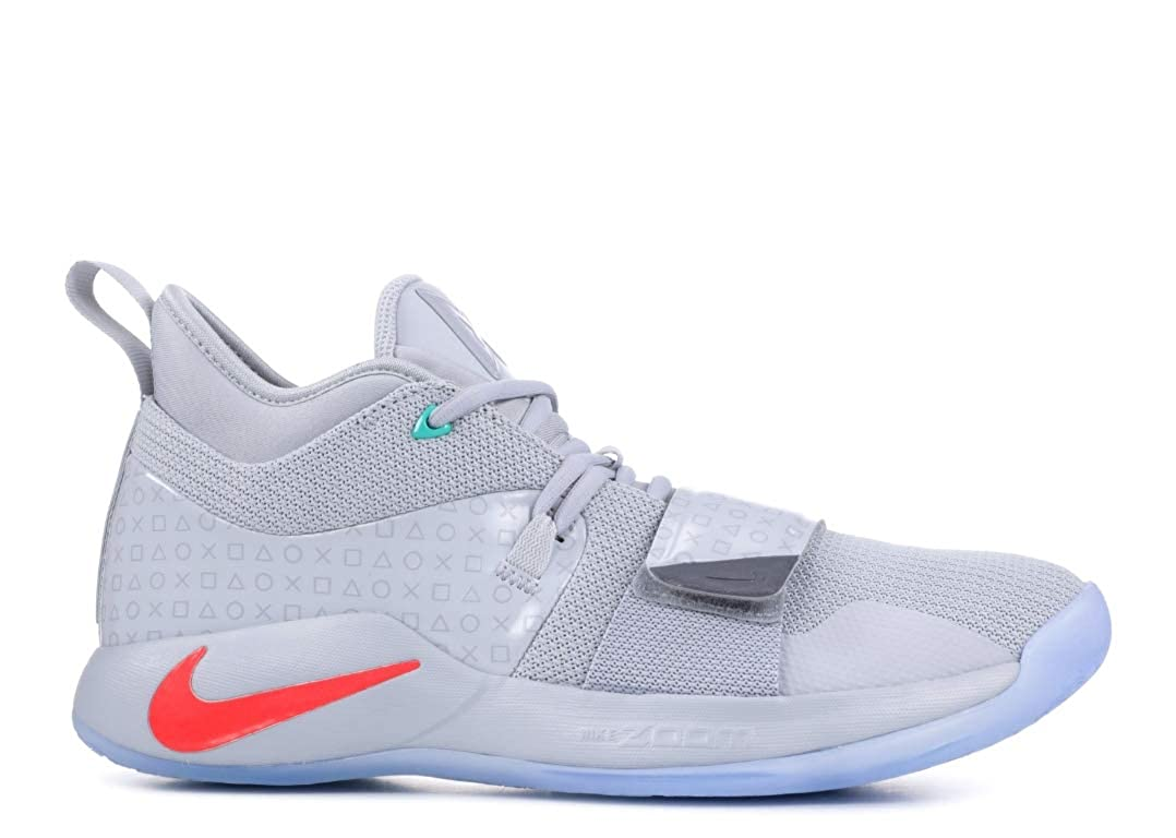 Amazon.com: Nike PG 2.5 Playstation Shoes (8 Mens) + Playstation Classic Console: Shoes