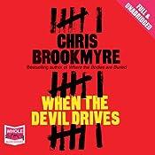 When the Devil Drives | Chris Brookmyre