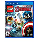 Lego Marvel's Avengers - PS Vita [Digital Code]